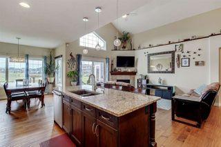 Photo 5: 3206 WINSPEAR Crescent in Edmonton: Zone 53 House for sale : MLS®# E4164309