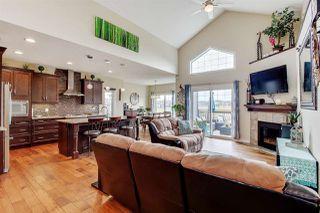 Photo 9: 3206 WINSPEAR Crescent in Edmonton: Zone 53 House for sale : MLS®# E4164309