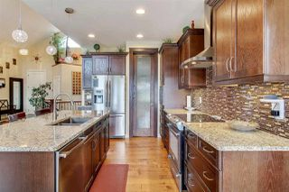 Photo 6: 3206 WINSPEAR Crescent in Edmonton: Zone 53 House for sale : MLS®# E4164309