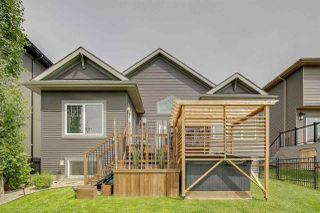 Photo 28: 3206 WINSPEAR Crescent in Edmonton: Zone 53 House for sale : MLS®# E4164309
