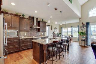 Photo 2: 3206 WINSPEAR Crescent in Edmonton: Zone 53 House for sale : MLS®# E4164309