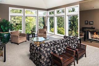 Photo 5: 5012 Georgia Park Terrace in VICTORIA: SE Cordova Bay Single Family Detached for sale (Saanich East)  : MLS®# 413162