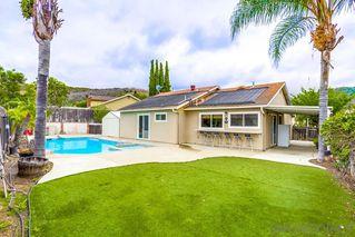 Photo 20: EL CAJON House for sale : 4 bedrooms : 8531 Rosada Way