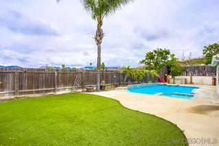 Photo 21: EL CAJON House for sale : 4 bedrooms : 8531 Rosada Way