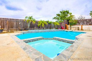 Photo 22: EL CAJON House for sale : 4 bedrooms : 8531 Rosada Way