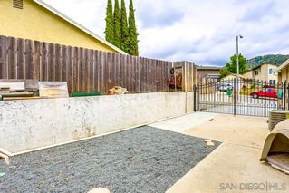 Photo 3: EL CAJON House for sale : 4 bedrooms : 8531 Rosada Way