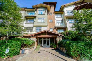 """Main Photo: 102 6500 194 Street in Surrey: Clayton Condo for sale in """"Sunset Grove"""" (Cloverdale)  : MLS®# R2396614"""