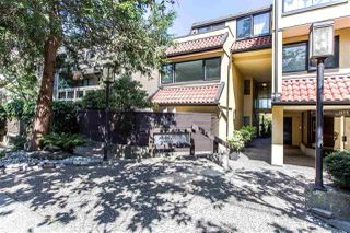 """Photo 2: 203 1275 W 7TH Avenue in Vancouver: Fairview VW Condo for sale in """"MARIPOSA"""" (Vancouver West)  : MLS®# R2397948"""