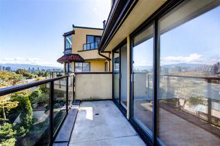 """Photo 19: 203 1275 W 7TH Avenue in Vancouver: Fairview VW Condo for sale in """"MARIPOSA"""" (Vancouver West)  : MLS®# R2397948"""