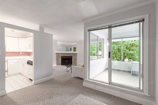 Photo 3: 302 1665 ARBUTUS Street in Vancouver: Kitsilano Condo for sale (Vancouver West)  : MLS®# R2404532