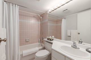 Photo 9: 302 1665 ARBUTUS Street in Vancouver: Kitsilano Condo for sale (Vancouver West)  : MLS®# R2404532
