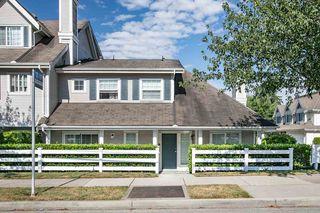 "Main Photo: 1 11355 236 Street in Maple Ridge: Cottonwood MR Townhouse for sale in ""ROBERTSON RIDGE"" : MLS®# R2406289"