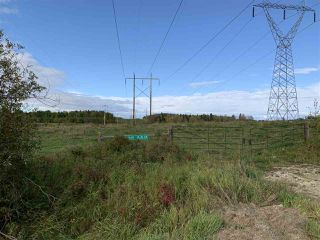 Photo 11: 53128 RGE RD 34: Rural Parkland County Rural Land/Vacant Lot for sale : MLS®# E4174450