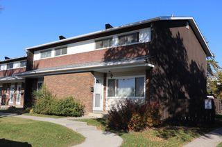 Photo 1: 5708 143 Avenue in Edmonton: Zone 02 Townhouse for sale : MLS®# E4174841