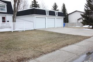 Photo 2: 4725 Pasqua Street in Regina: Albert Park Residential for sale : MLS®# SK787620