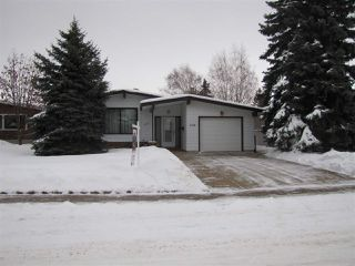 Main Photo: 3539 104A Street in Edmonton: Zone 16 House for sale : MLS®# E4175979