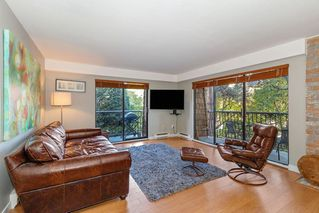 Photo 1: 203 1721 ST. GEORGES Avenue in North Vancouver: Central Lonsdale Condo for sale : MLS®# R2412918
