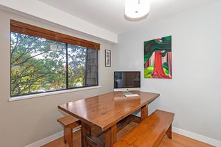 Photo 6: 203 1721 ST. GEORGES Avenue in North Vancouver: Central Lonsdale Condo for sale : MLS®# R2412918
