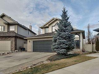Main Photo: 1846 Lemieux Close in Edmonton: Zone 14 House for sale : MLS®# E4179360
