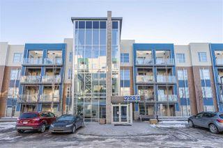Photo 28: 201 2584 ANDERSON Way in Edmonton: Zone 56 Condo for sale : MLS®# E4182674
