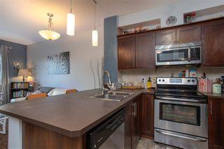 Photo 23: 201 2584 ANDERSON Way in Edmonton: Zone 56 Condo for sale : MLS®# E4182674