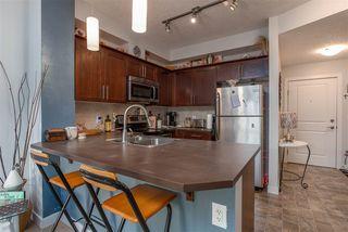 Photo 4: 201 2584 ANDERSON Way in Edmonton: Zone 56 Condo for sale : MLS®# E4182674
