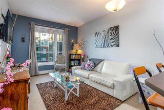 Photo 8: 201 2584 ANDERSON Way in Edmonton: Zone 56 Condo for sale : MLS®# E4182674