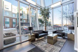 Photo 27: 201 2584 ANDERSON Way in Edmonton: Zone 56 Condo for sale : MLS®# E4182674