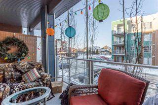Photo 20: 201 2584 ANDERSON Way in Edmonton: Zone 56 Condo for sale : MLS®# E4182674