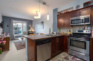Photo 24: 201 2584 ANDERSON Way in Edmonton: Zone 56 Condo for sale : MLS®# E4182674