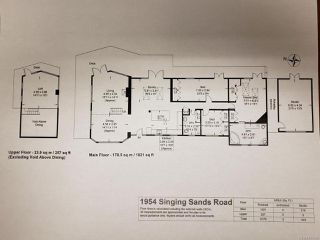 Photo 9: 1954 Singing Sands Rd in COMOX: CV Comox Peninsula House for sale (Comox Valley)  : MLS®# 833326