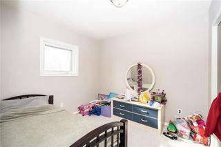 Photo 12: 378 Desautels Street in Winnipeg: St Boniface Residential for sale (2A)  : MLS®# 202003524