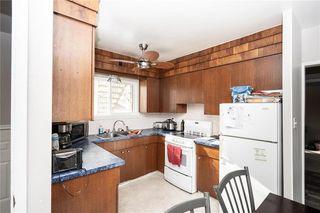 Photo 6: 378 Desautels Street in Winnipeg: St Boniface Residential for sale (2A)  : MLS®# 202003524