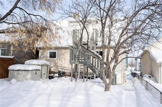 Photo 17: 378 Desautels Street in Winnipeg: St Boniface Residential for sale (2A)  : MLS®# 202003524