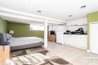 Photo 13: 378 Desautels Street in Winnipeg: St Boniface Residential for sale (2A)  : MLS®# 202003524