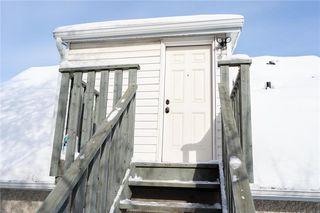 Photo 18: 378 Desautels Street in Winnipeg: St Boniface Residential for sale (2A)  : MLS®# 202003524