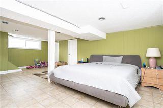Photo 14: 378 Desautels Street in Winnipeg: St Boniface Residential for sale (2A)  : MLS®# 202003524
