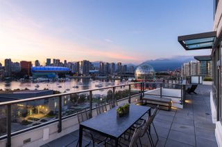 "Photo 13: 1101 1678 PULLMAN PORTER Street in Vancouver: Mount Pleasant VE Condo for sale in ""Navio"" (Vancouver East)  : MLS®# R2439791"