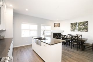"Photo 12: 63 1055 RIVERWOOD Gate in Port Coquitlam: Riverwood Townhouse for sale in ""Mountain View Estates"" : MLS®# R2446055"
