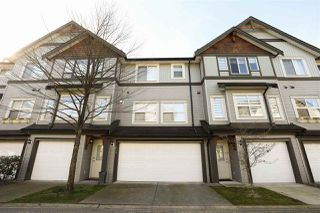 "Photo 39: 63 1055 RIVERWOOD Gate in Port Coquitlam: Riverwood Townhouse for sale in ""Mountain View Estates"" : MLS®# R2446055"