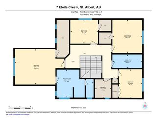 Photo 50: 7 ETOILE Crescent N: St. Albert House for sale : MLS®# E4192216