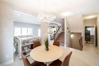 Photo 5: 7 ETOILE Crescent N: St. Albert House for sale : MLS®# E4192216