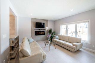 Photo 16: 7 ETOILE Crescent N: St. Albert House for sale : MLS®# E4192216