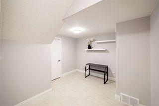 Photo 40: 7 ETOILE Crescent N: St. Albert House for sale : MLS®# E4192216