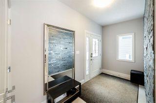 Photo 2: 7 ETOILE Crescent N: St. Albert House for sale : MLS®# E4192216