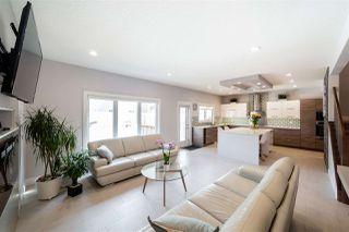 Photo 17: 7 ETOILE Crescent N: St. Albert House for sale : MLS®# E4192216