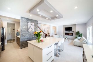 Photo 11: 7 ETOILE Crescent N: St. Albert House for sale : MLS®# E4192216