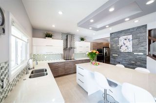 Photo 8: 7 ETOILE Crescent N: St. Albert House for sale : MLS®# E4192216