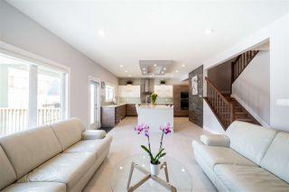 Photo 18: 7 ETOILE Crescent N: St. Albert House for sale : MLS®# E4192216
