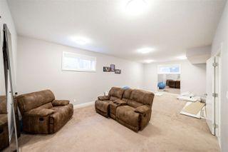 Photo 37: 7 ETOILE Crescent N: St. Albert House for sale : MLS®# E4192216